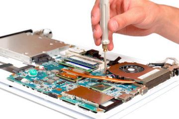 Mac & Laptop Repair